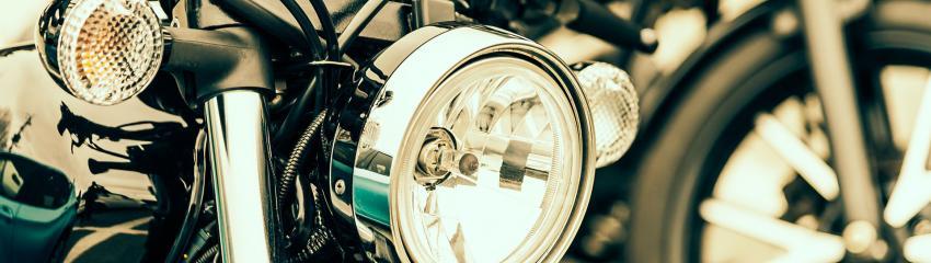 Rachat de moto pour pièces
