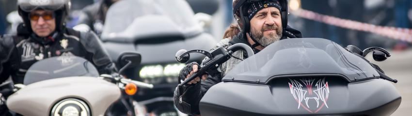 Trouver un acheteur de moto d'occasion